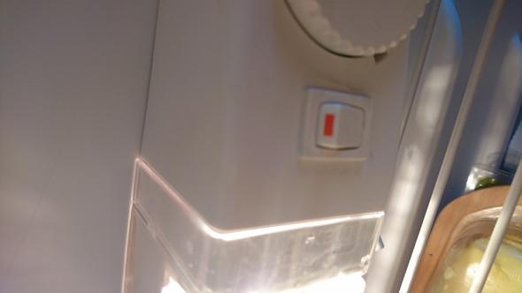 Gorenje Kühlschrank Schalter Funktion : In welche richtung ist der schalter an technik technologie