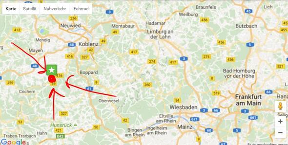 In Welchem Bundesland Liegt Die Burg Eltz Hessen Oder Nrw Schule
