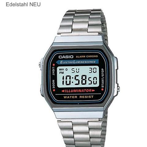 Das Design bevorzuge ich  - (Uhr, Herren, Casio)