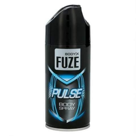 In welchen Geschäft gibt es den fuze Deospray/Bodyspray zukaufen?