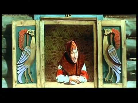 Erzählerin - (Film, Russland, Märchen)