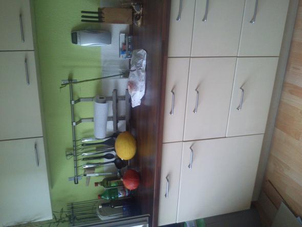 In welcher Farbe soll ich meine Küche streichen? (Wohnung, Dekoration)