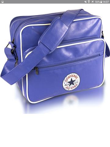 Blau - (Tasche, Farbwahl)