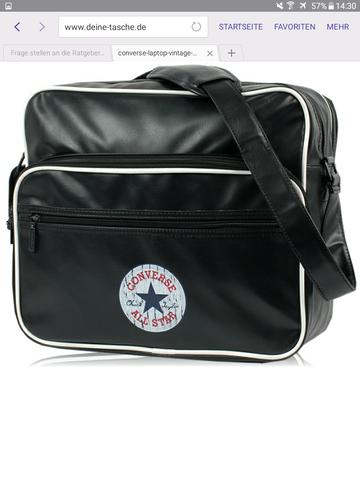Schwarz - (Tasche, Farbwahl)