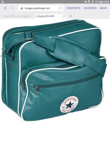Grün - (Tasche, Farbwahl)