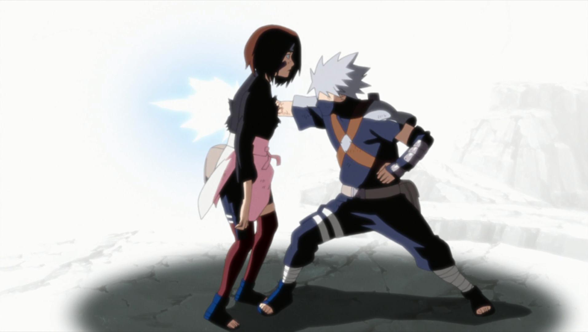 Naruto Kakashi Dies in welcher folge t...