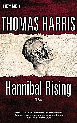 Reihenfolge Hannibal