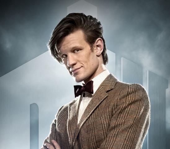 Matt Smith (11th) - (Serie, Hintergrundmusik, Doctor Who)
