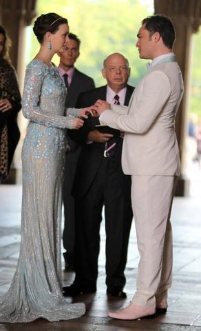 Chuck und Blair <3 - (Serie, Gossip Girl, blair-waldorf)