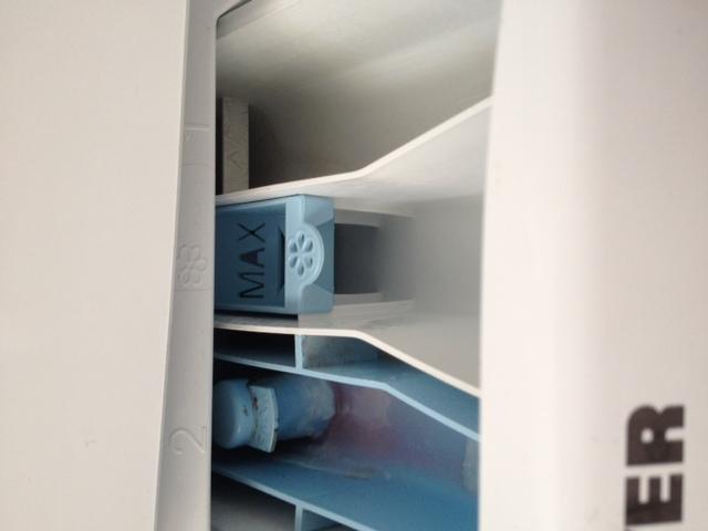 in welches muss das waschmittel waschmaschine. Black Bedroom Furniture Sets. Home Design Ideas