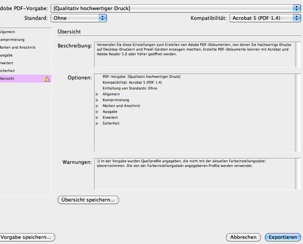 Foto - (Druck, PDF, indesign)