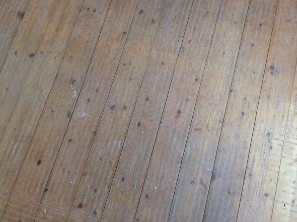 Holzboden2 - (bearbeiten, renovieren, Boden)