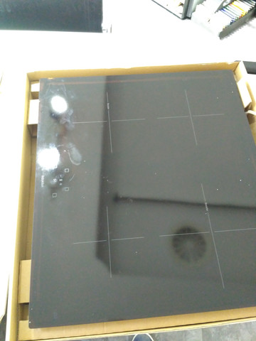 Induktionsfeld Reparieren Elektronik Reparatur Kuche