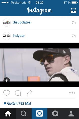 Wer ist das? - (Motorsport, IndyCar Series)