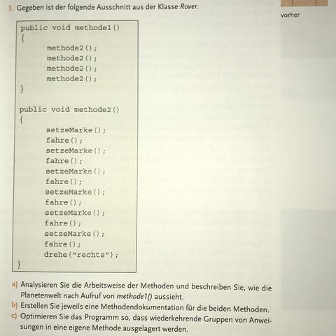 Java Hilfe Deutsch