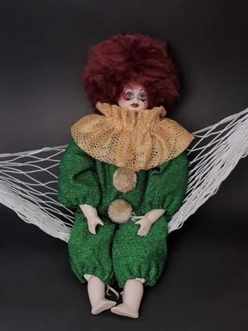 Informationen über Porzellan Puppe?