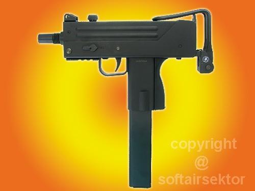 Waffe s - (Softair, Tasche)