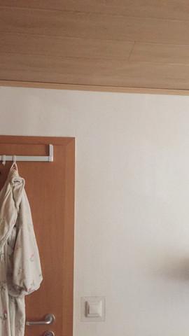 Decke - (Möbel, Einrichtung, Laminat)