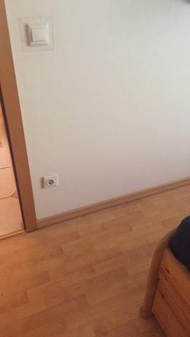 Boden - (Möbel, Einrichtung, Laminat)