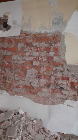 mein Mauerwerk - (renovierung, Heimwerker, Putz)