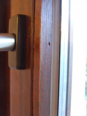 kunststofffenster lackieren, innentür (holztür) und fensterrahmen streichen brauche dringend, Design ideen