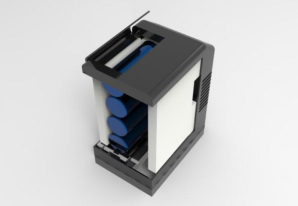 Red Bull Kühlschrank Lüfter : Innovativer kühlschrank beste kühleistung technik technologie