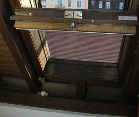 Insektenschutz Rollo Dachfenster?