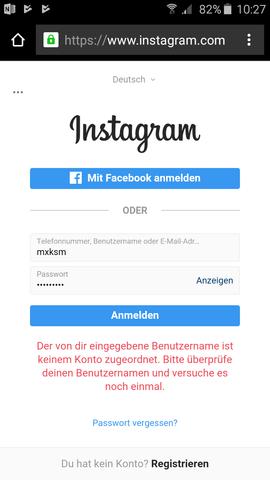 Instagram Ohne Anmelden