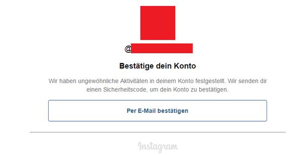 bild1 - (instagram, Passwort, Email)