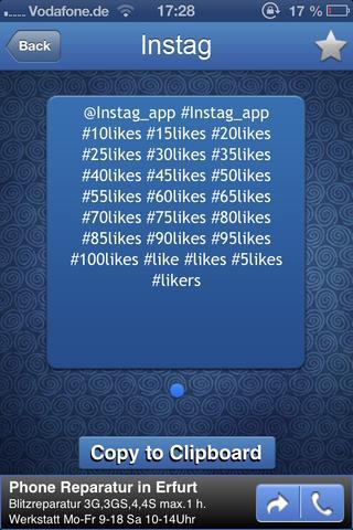 Hashtags - (Computer, iPhone, Smartphone)