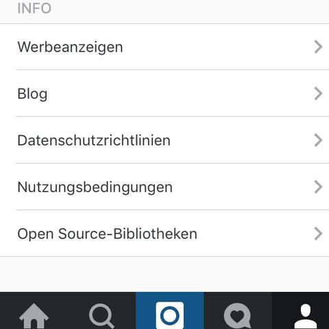 Instagram Abmelden Pc