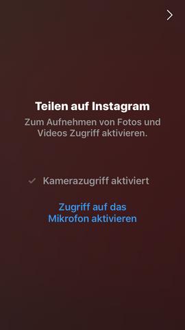 - (Instagram, Story)