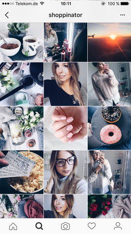 Insta1 - (iPhone, Android, Apps)