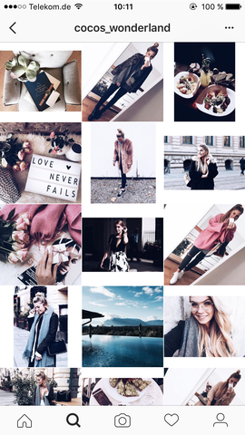 Insta2 - (iPhone, Android, Apps)
