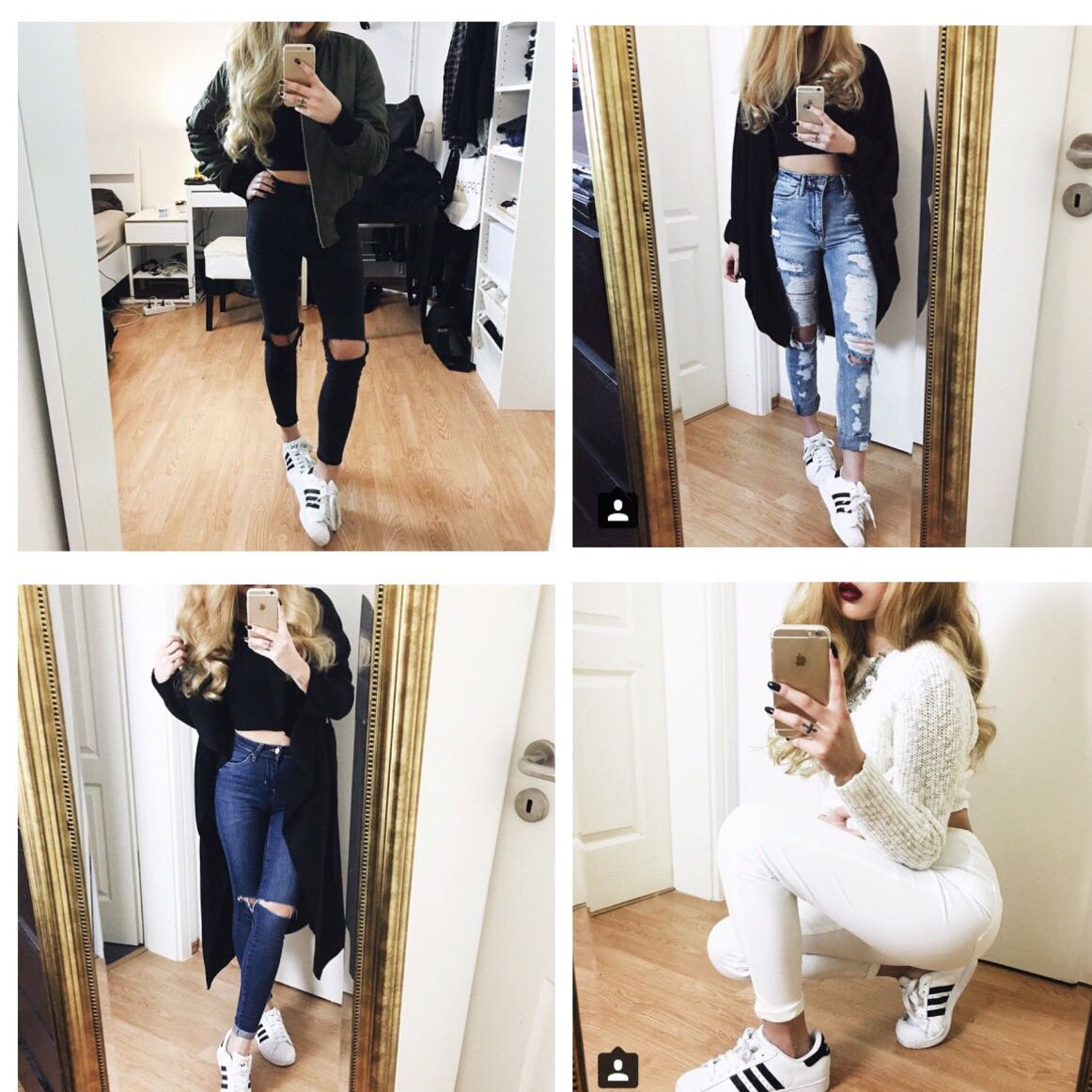 Instagram Wer K Nnte Es Sein Frauen Style Fashion