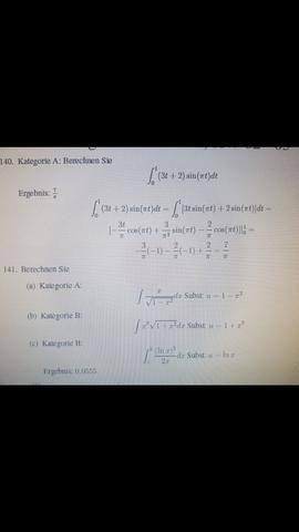- (Mathematik, Integration)