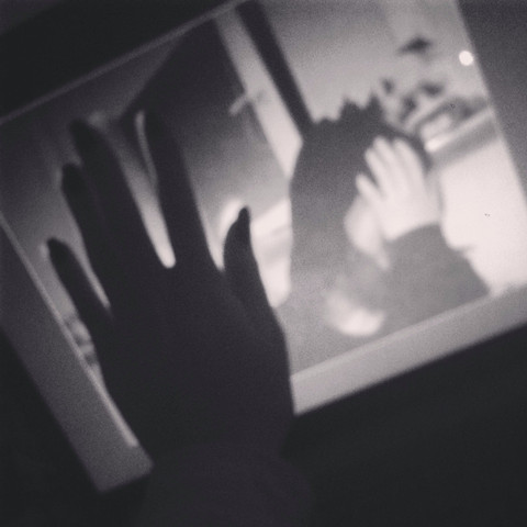 I miss her!💘 I wan't to break the distance. 😞💘 - (Freunde, Treffen, Fernbeziehung)