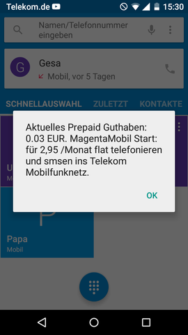 Hilfe - (Handy, internet-flat)