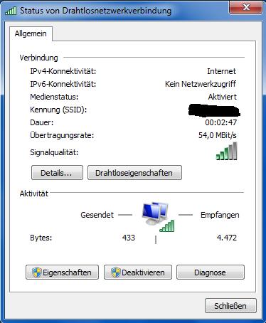 Internetproblem/Windows Fenster - (Internet, mit Bild)