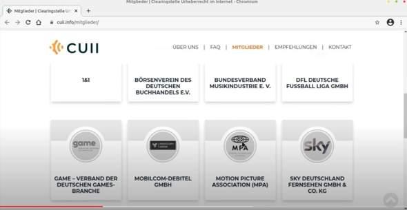 Internet: Telekom und Vodafone haben jetzt Filternet. Ist das rechtens?