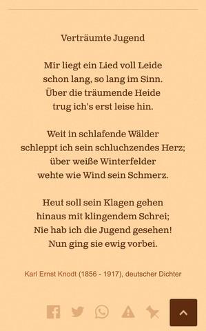 lieber guter weihnachtsmann gedicht