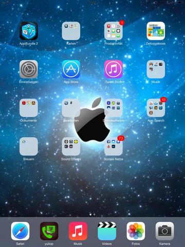 Oben schwarz - (Unterhaltungselektronik, iPad, Tablet)