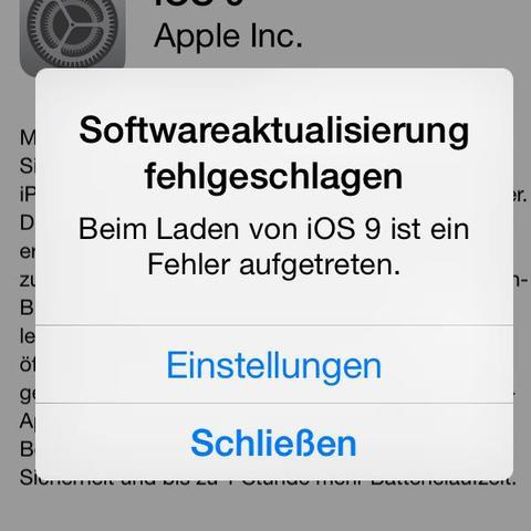 Das Bild ...... - (Technik, Apple)