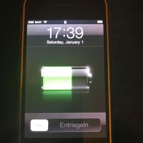 Bild 1 - (iPhone, Apple, Smartphone)