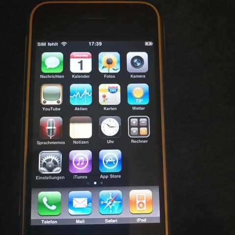 Bild 2 - (iPhone, Apple, Smartphone)