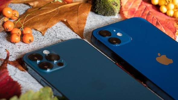 iPhone 12 oder iPhone 12 Pro?
