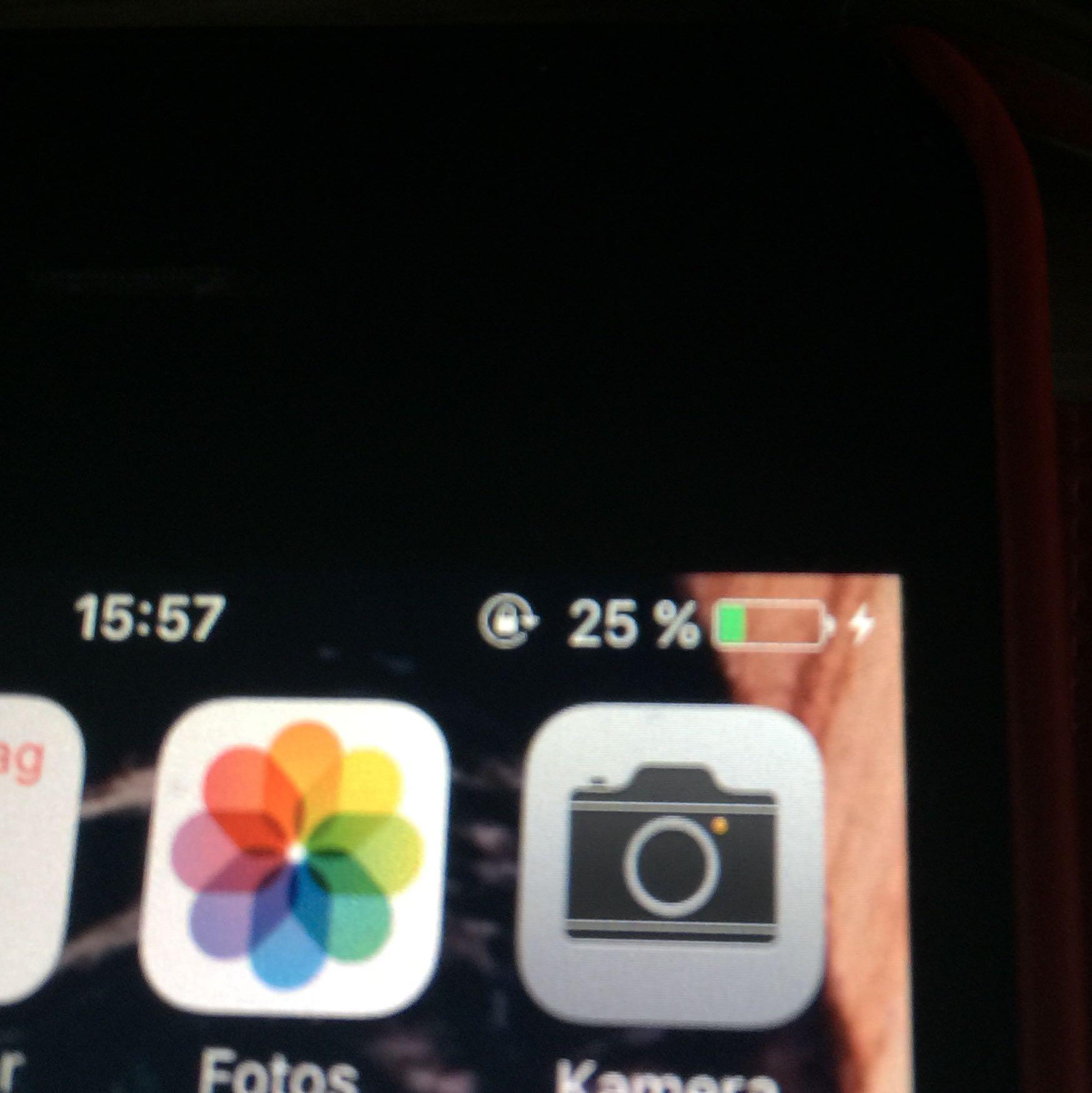 Iphone 4 akku lädt nicht mehr nach sturz