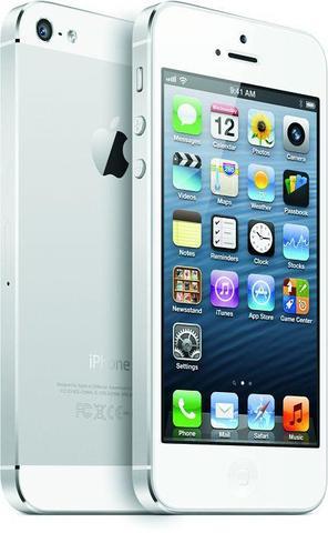 das ist es - (iPhone, 5 16GB)