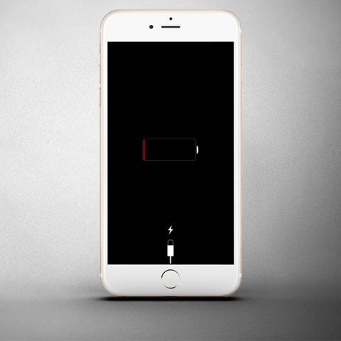 Iphone 5s geht nicht mehr nach akkuwechsel an
