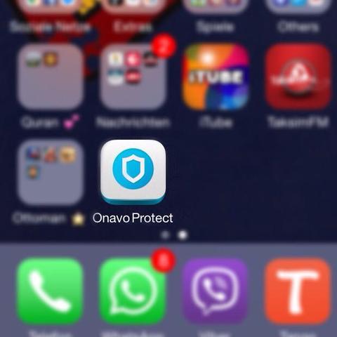 onavo protect - (Virus, iphone5, Onavo protect)